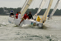 2012 Charleston Race Week A 1570