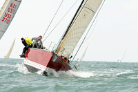 2012 Charleston Race Week A 548