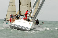 2012 Charleston Race Week A 459