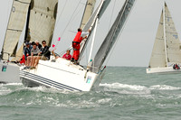 2012 Charleston Race Week A 460