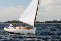 2011 Norwalk Catboat Race 048