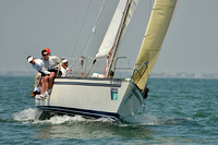 2014 Charleston Race Week D 468