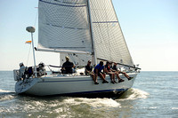 2014 Charleston Race Week A 436
