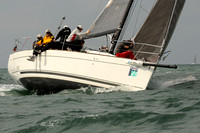 2012 Charleston Race Week A 733