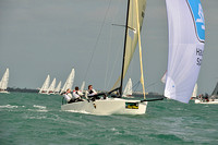 2014 Key West Race Week C 1354