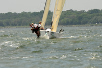 2012 Charleston Race Week A 1103