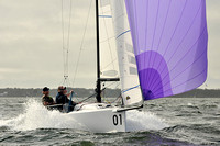 2014 J70 Winter Series A 1730