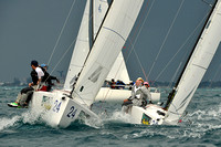 2014 Key West Race Week B 826