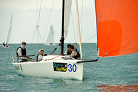 2015 Key West Race Week B 221