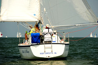 2014 Cape Charles Cup A 1320