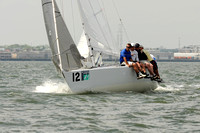 2012 Charleston Race Week A 1785