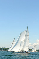 2012 NYYC Annual Regatta A 2745