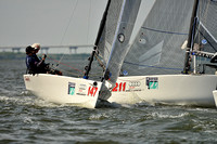 2014 Charleston Race Week B 1367