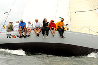 2012 Cape Charles Cup A 1057