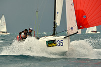 2014 Key West Race Week B 1034