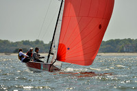 2014 Charleston Race Week D 1192