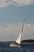2011 Norwalk Catboat Race 080
