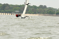 2012 Charleston Race Week A 1238