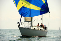 2014 Cape Charles Cup A 934