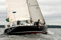 2011 NYYC Annual Regatta C 342