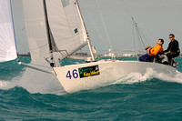 2012 Key West Race Week A 1695