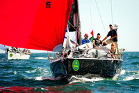 2014 NYYC Annual Regatta C 1675