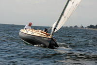 2011 Norwalk Catboat Race 019