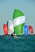2014 Key West Race Week D 1396