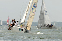 2012 Charleston Race Week A 1730