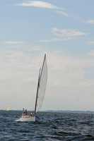 2011 Norwalk Catboat Race 055