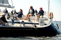 2014 Charleston Race Week A 735