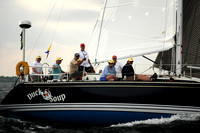 2011 NYYC Annual Regatta A 818