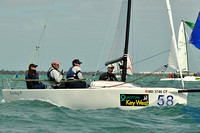 2014 Key West Race Week C 1222