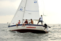 2012 Cape Charles Cup A 164