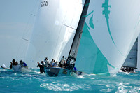 2012 Key West Race Week A 346
