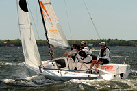 2014 Charleston Race Week A 848