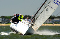 2014 Southern Bay Race Week E 612