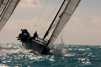 2012 Key West Race Week D 1009