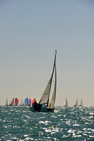 2014 Key West Race Week D 1332