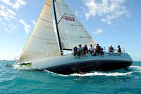 2012 Key West Race Week D 227