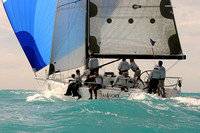 2012 Key West Race Week A 1455