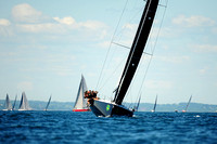 2014 NYYC Annual Regatta C 740