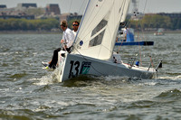 2014 Charleston Race Week D 1323