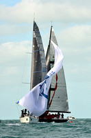 2014 Key West Race Week C 1537