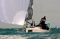 2012 Key West Race Week A 1830