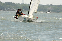 2012 Charleston Race Week A 1195