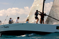 2012 Key West Race Week D 358