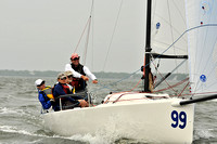 2014 J70 Winter Series F 323