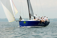 2011 NYYC Annual Regatta A 1503
