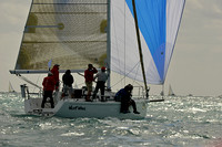 2014 Key West Race Week C 481